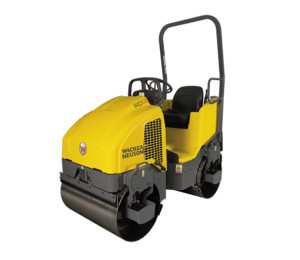 Compaction equipment rentals in Chicagoland Suburban Area