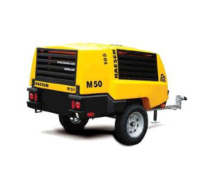 Air compressor rentals in Chicagoland Suburban Area