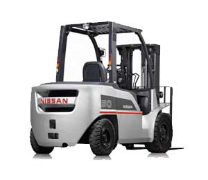 Forklift and telehandler rentals in Chicagoland Suburban Area