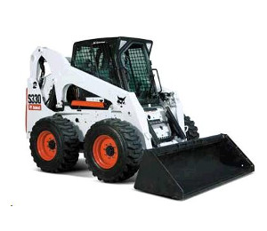 Skid steer rentals in Chicagoland Suburban Area