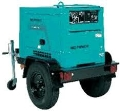Rental store for Welder 300 amp DC diesel trailer mount in Bensenville IL