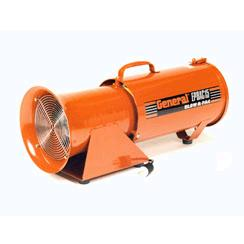 Where to find Ventilation blower electric w 15  hose in Bensenville