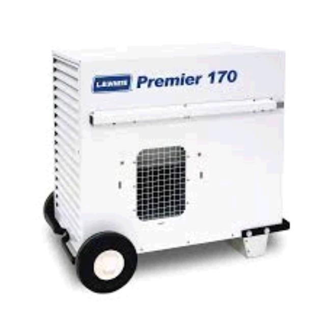 Where to find Tent heater 170 BTU propane forced air in Bensenville