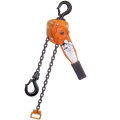 Where to rent Chain lever hoist 1.5 ton in Bensenville IL