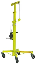 Rental store for Hoist crank up 2000lb 20  Roust-A-Bout in Bensenville IL