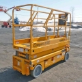 Where to rent Hoist 20  Scissor Lift in Bensenville IL
