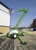 Rental store for Hoist 50  Boom 4x4 outriggered Hybrid in Bensenville IL