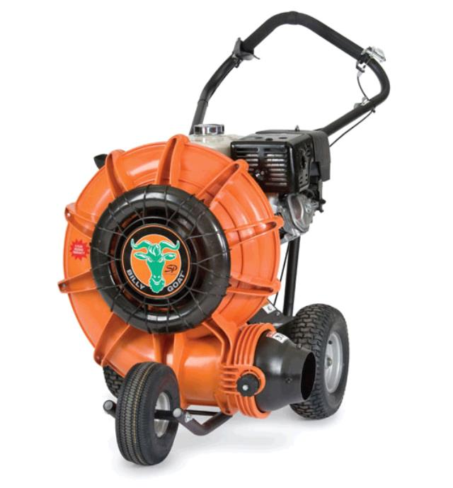 Where to find Blower 13 hp gas engine push type H.D. in Bensenville