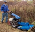 Where to rent Brush Mower 24  walk behind billy goat in Bensenville IL