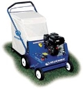 Where to rent Power rake with catcher 5hp in Bensenville IL