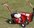 Rental store for Bedscaper bed edger gas powered in Bensenville IL