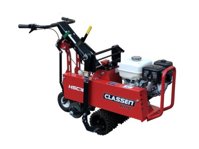 Where to find Sod cutter gas powered 18 in Bensenville