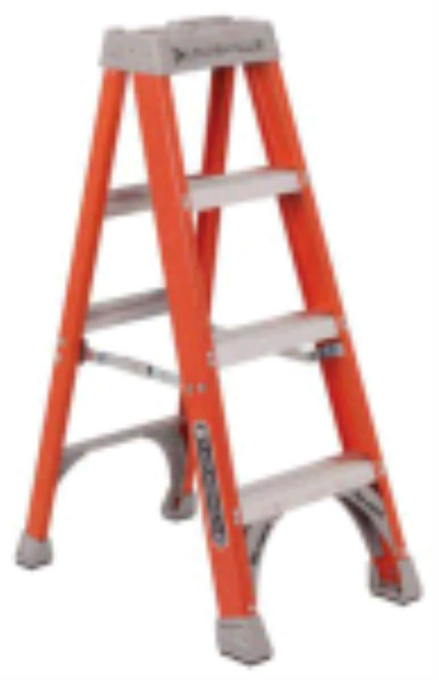 Where to find Step ladder 4 in Bensenville