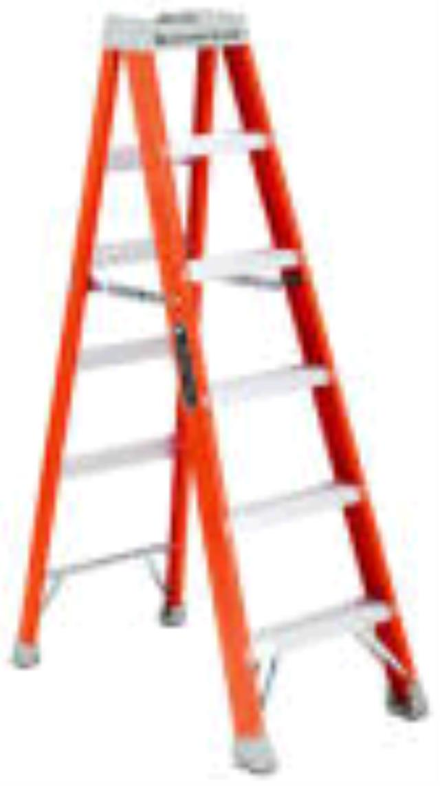 Where to find Step ladder 6 in Bensenville