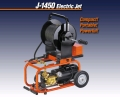 Rental store for Jetter 2-4  electric 150 in Bensenville IL