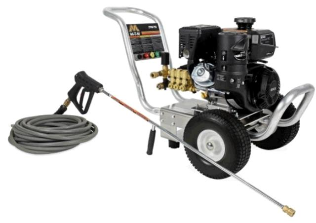 Where to find Power washer  2700 psi gas engine in Bensenville