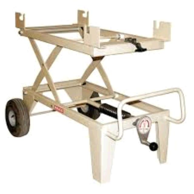 Where to find Edco Pro paver saw cart in Bensenville