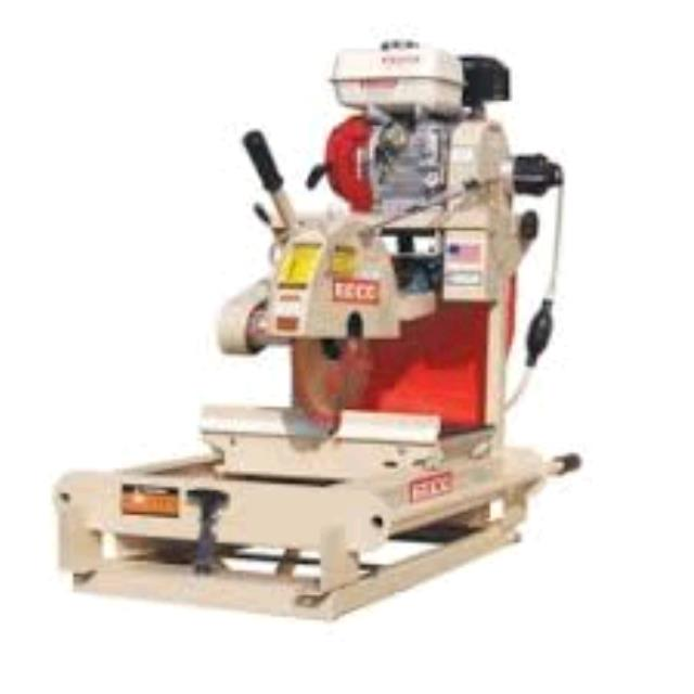 Where to find Paver saw 14  gas powered in Bensenville