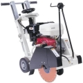 Rental store for Floor saw 18  blade 13hp gas engine in Bensenville IL