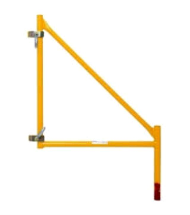 Where to find Frame scaffold outrigger clamp on in Bensenville