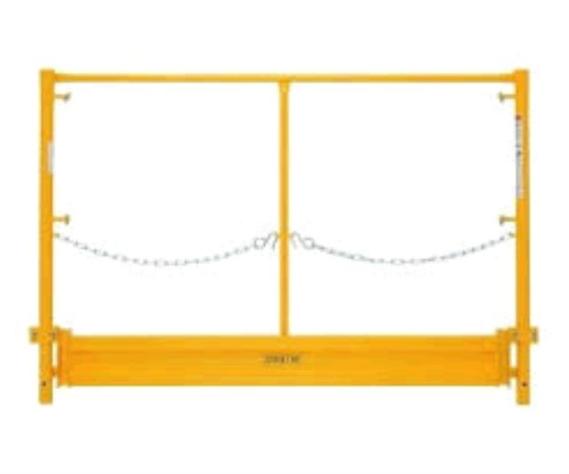 Where to find Frame scaffold guard rail set 4 piece in Bensenville