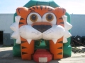 Where to rent Tiger head 15x15  moon jump in Bensenville IL