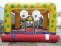 Rental store for Mr sponge bob 15x13  moon jump in Bensenville IL