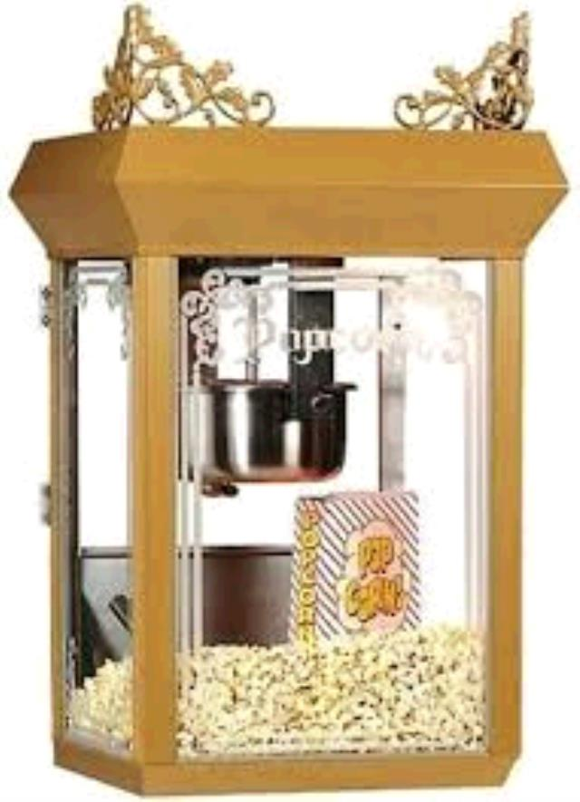 Where to find Popcorn machine 6-8 oz in Bensenville