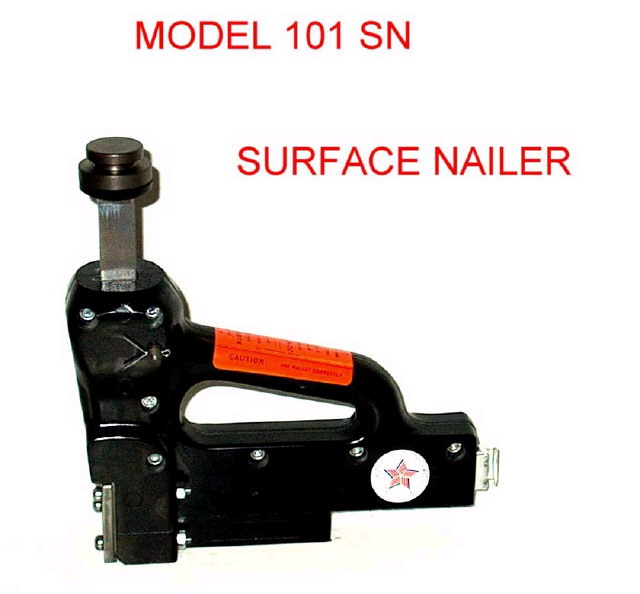 Where to find Harfwood floor end nailer 16 gauge in Bensenville