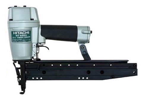 Where to find Finishing air nailer 1-2 1 2  16 gauge in Bensenville