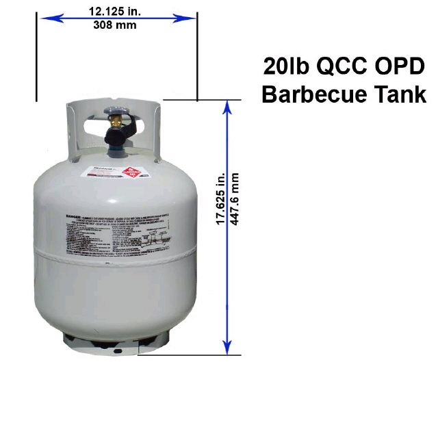 Where to find Rental 20lb propane tank in Bensenville