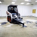 Rental store for Scraper attachment mini skid steer in Bensenville IL