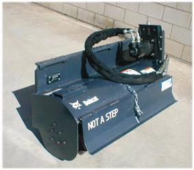 Where to find Tiller attachment 48  mini skid steer in Bensenville