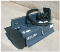 Rental store for Tiller attachment 48  mini skid steer in Bensenville IL