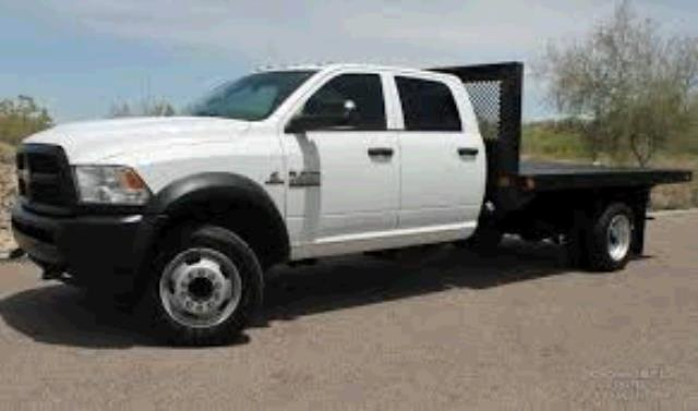 Where to find Truck 9  flatbed 4500 4wd in Bensenville