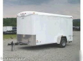 Where to rent 6x12  enclosed trailer 3000lb capacity in Bensenville IL