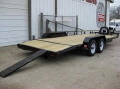 Where to rent Car hauler trailer with 2 load straps in Bensenville IL