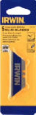 Rental store for Utility knife replacement blade 5 pack in Bensenville IL