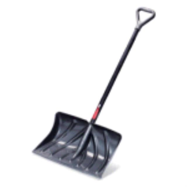 Where to find Shovel SNOW 20  pusher Deluxe in Bensenville