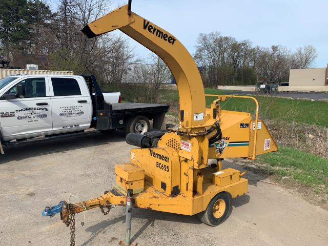 Where to find Chipper 6  25hp towable wood and brush in Bensenville