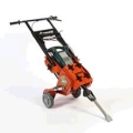 Rental store for Stripper ceramic tile scraper cart setup in Bensenville IL