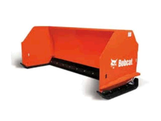 Where to find Bobcat Snow pusher 10 in Bensenville