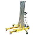 Where to rent Hoist crank up 800lb 20  A C lift in Bensenville IL