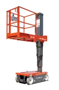 Where to rent Hoist 16  Vertical mast in Bensenville IL