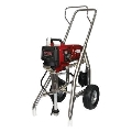 Where to rent Airless paint sprayer 2 hp HD 3300psi in Bensenville IL