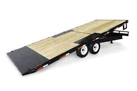 Where to find Flat bed trailer tilt 12000lbs 8 x22 in Bensenville