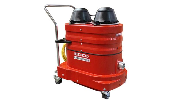 Where to find Vacuum EDCO 200cfm concrete dust vac in Bensenville