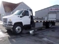 Where to rent Truck Roll Off flatbed 24 in Bensenville IL