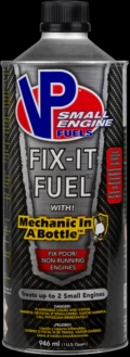 Rental store for Fuel VP FIX IT FUEL 32oz in Bensenville IL