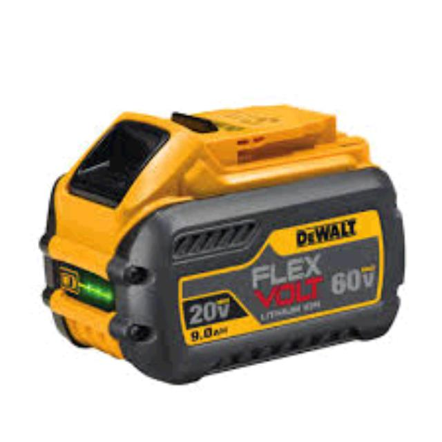 Where to find dewalt 60v battery in Bensenville